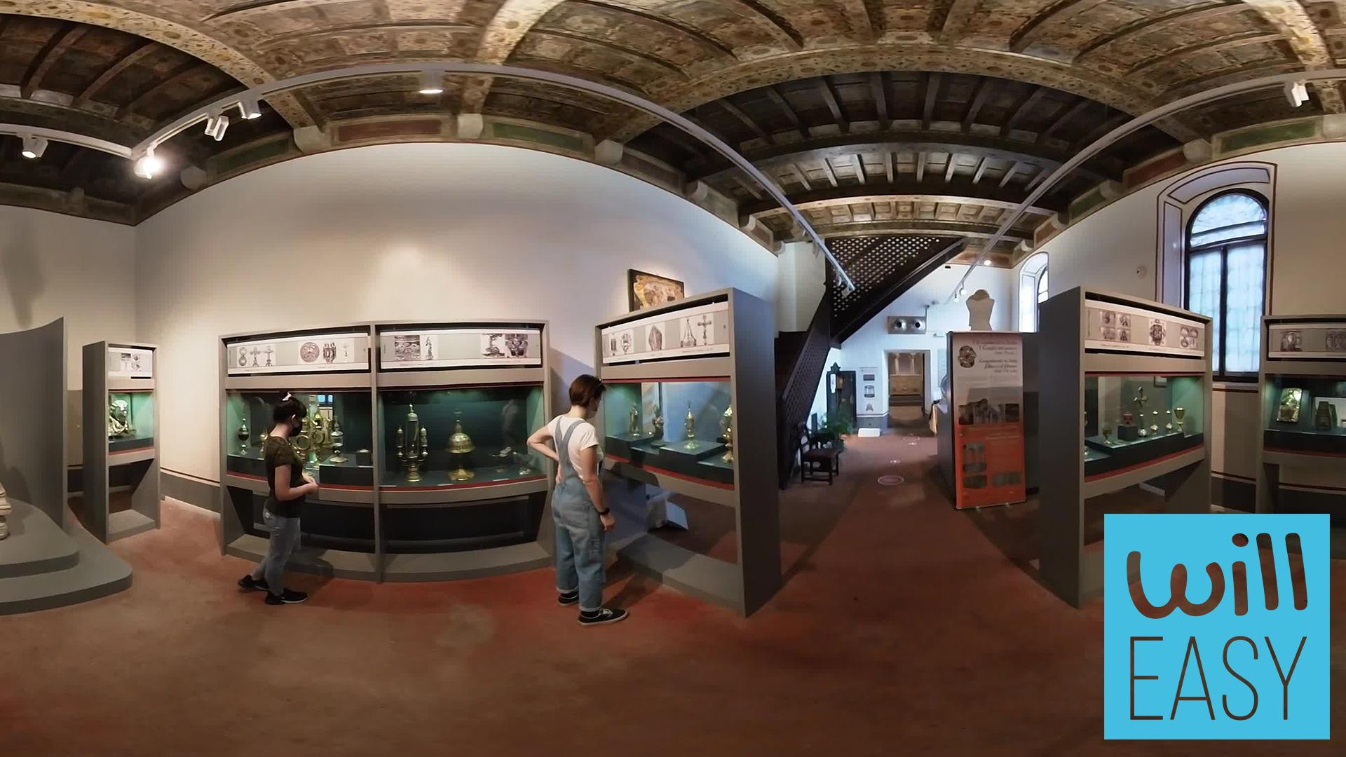 MUSEO CRISTIANO CIVIDALE FRIULI